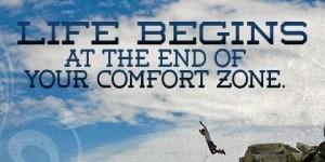Helweek En Helnacht Buiten Je Comfortzone