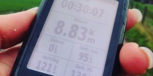 Beter fietsen door Duurtraining in D1