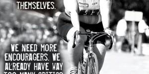 Wat ik leerde van de Amstel Gold Race training